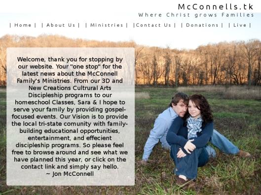 McConnells.tk